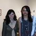 Katherine and Danissa