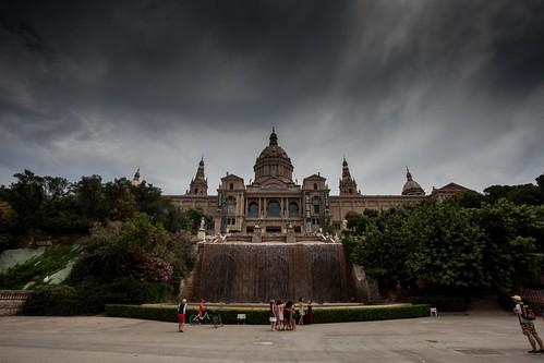 Barcelona Terror by esquimo_2ooo