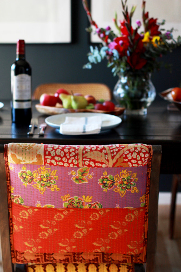 Farm to Table | Perpetually Chic
