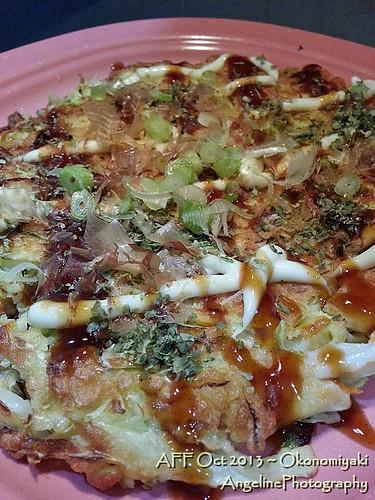 Angeline Okonomiyaki