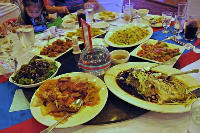 Lauriat Banquet