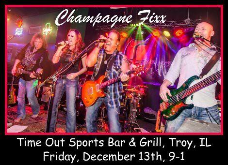 Champagne Fixx 12-13-13