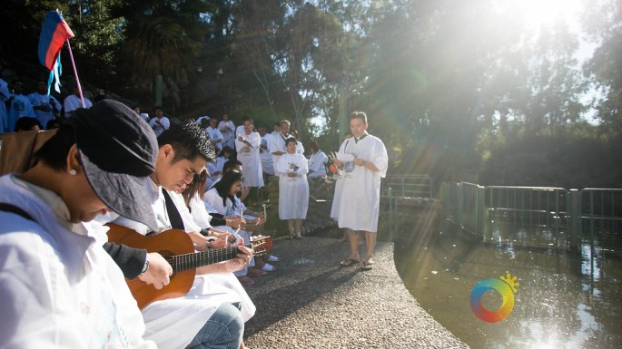 Day 3- Renewal of Baptism Vows at Jordan River - Our Awesome Planet-25.jpg