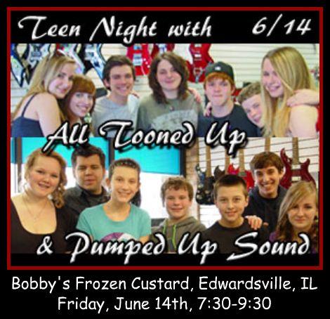 Bobby's Frozen Custard 6-14-13