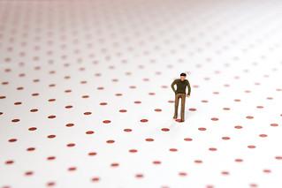 02 - July - 2013:  Too many dots