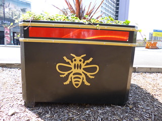 Random Bees of Manchester