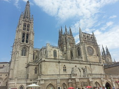 Catedral de Burgos 1