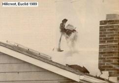 Hillcrest, Euclid 1989
