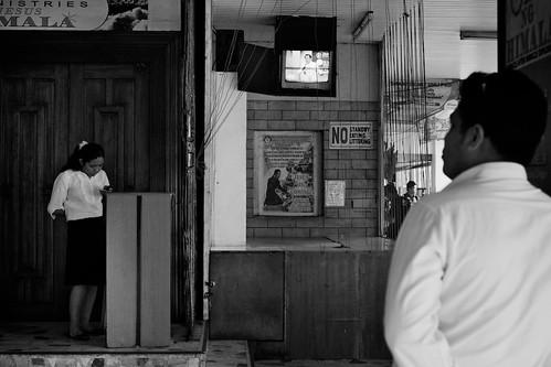 12/Cubao in flux/By Jo A. Santos