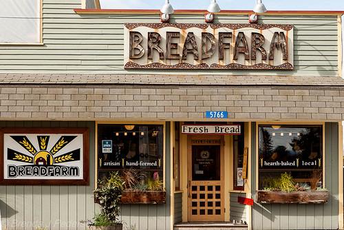 Breadfarm