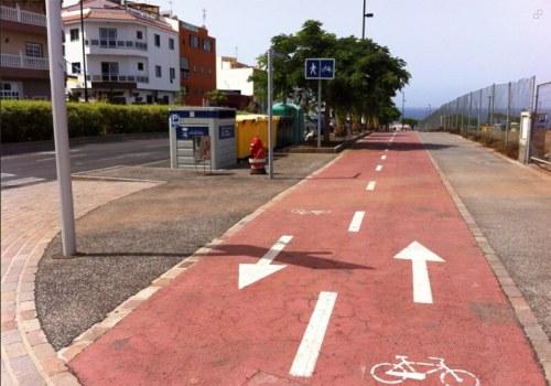Tenerife by Gav