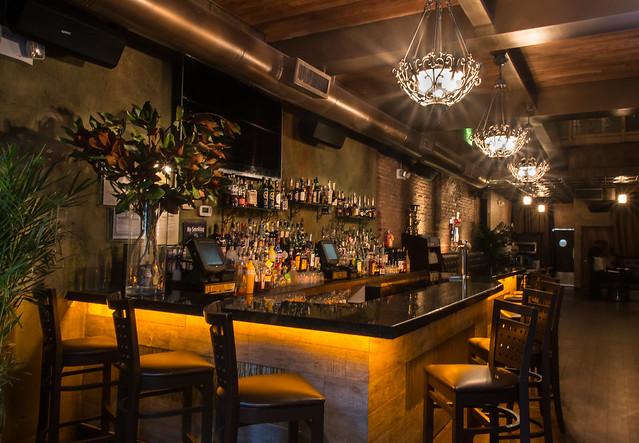 Best Mediterranean Restaurant in Flatiron District