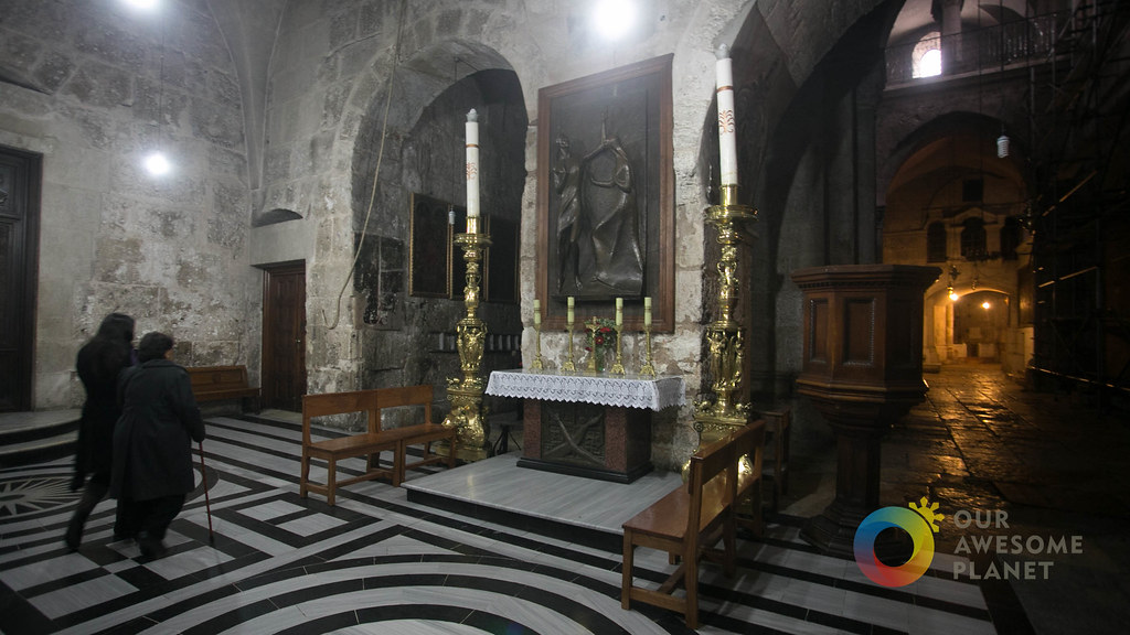 Day 5- Church of Holy Sepulchre - Our Awesome Planet-13.jpg