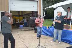 005 Al Reed Band