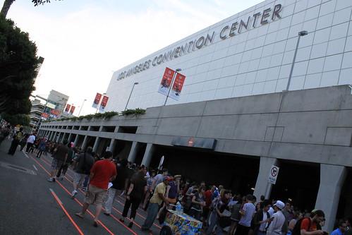 Anime Expo 2013 001