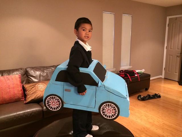 2013-10-31-07-38-04 iphone Ayden's Fiat 500 Costume