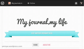 my-journal-my-life