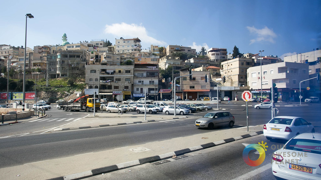 Day 1- Kosher Breakfast and Nazareth  Our Awesome Planet-118.jpg