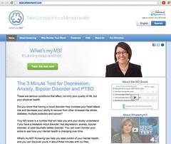 Health Datapalooza: What's My M3?
