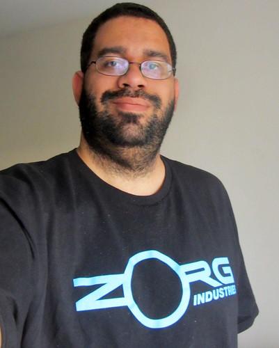 zOrg Industries by Ezra S F