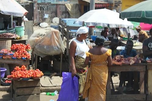 Ijaniki - Lagos State, Nigeria. by Jujufilms