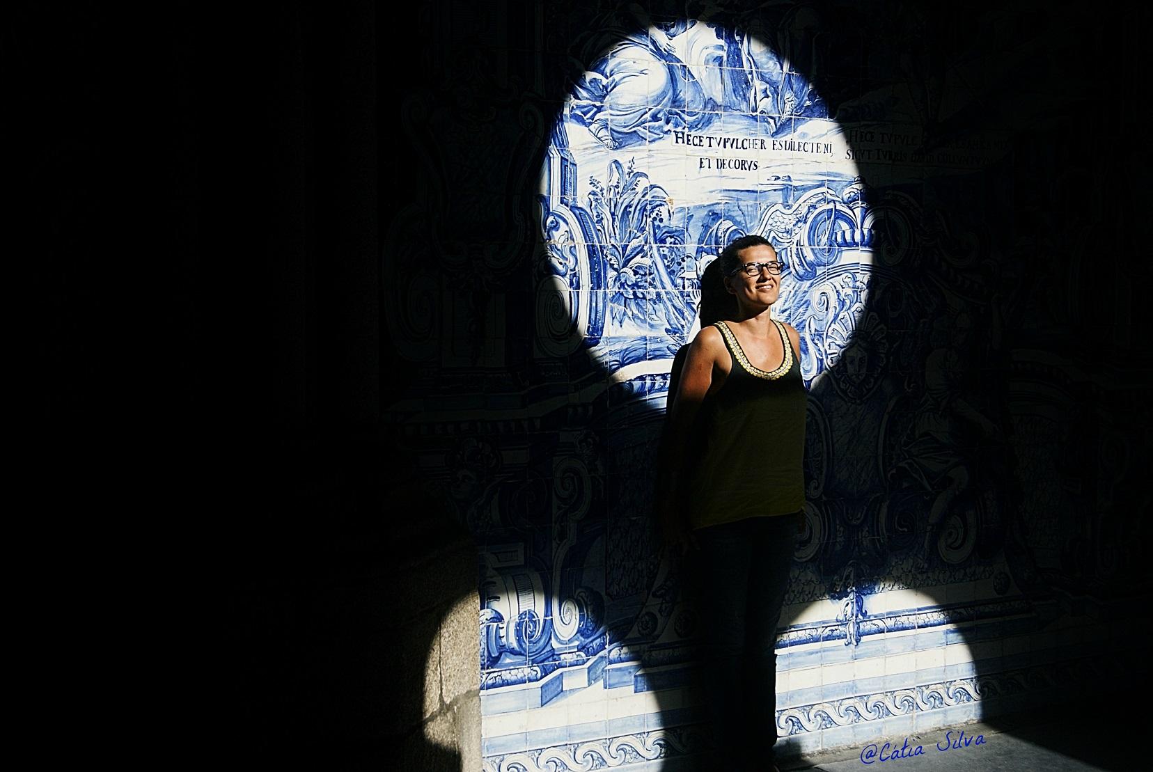 Claustro Sé do Porto 5