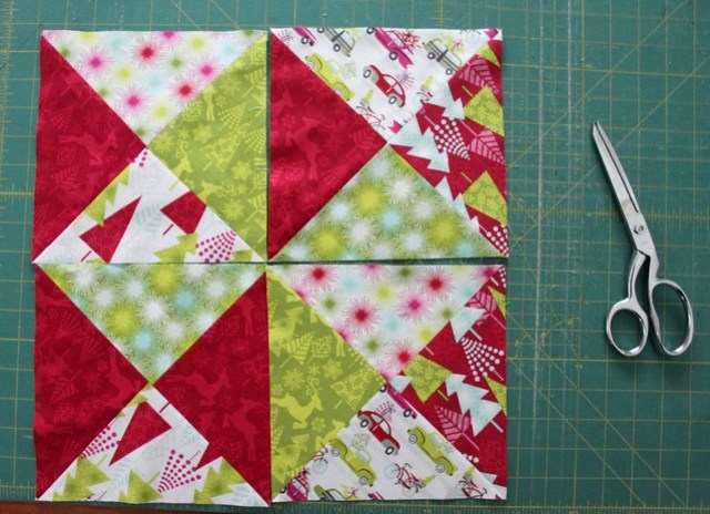 step 5 -- layout