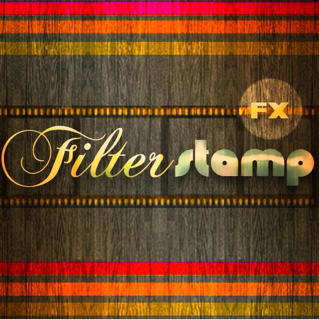 Filter Stamp FX