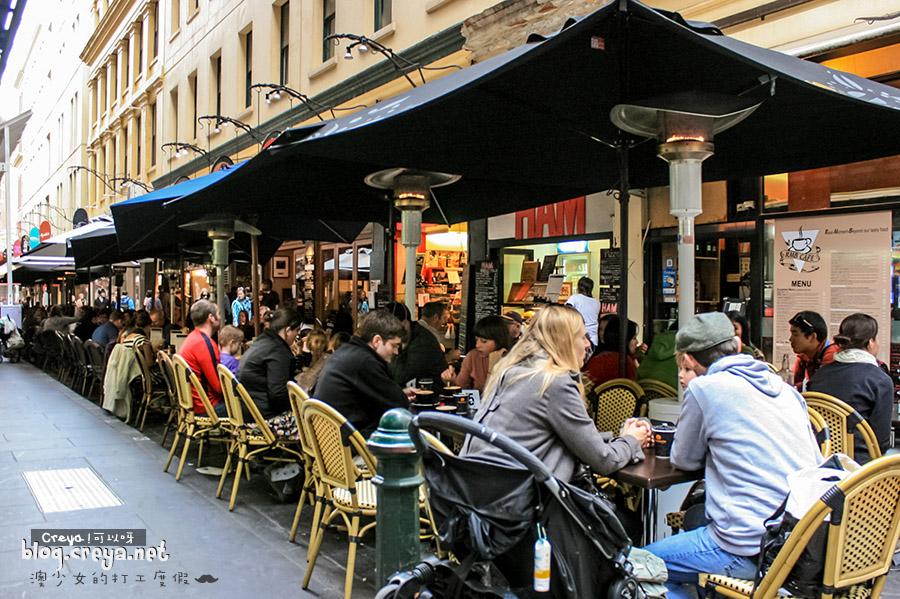 2015.06.28 | 澳少女的打工度假 | 澳洲墨爾本才不讓你無聊的8大理由! 12