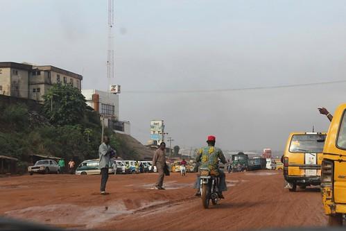 Onitsha - Anambra State, Nigeria. by Jujufilms