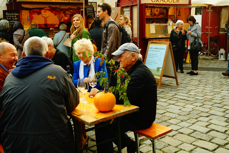 Kürbis Festival