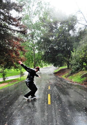 Joshua Skating