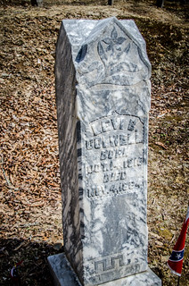 Colwell Grave