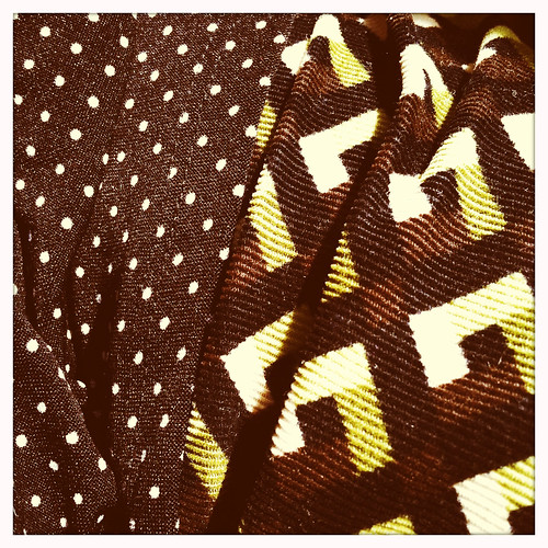 mixing patterns