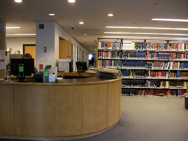 Arthur Friedheim Music Library