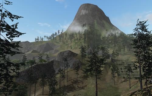 Ascent 1 - Mayan Ruins