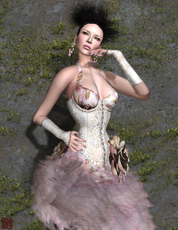 Love Donna Flora