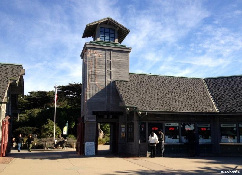 San Francisco Zoo (3)