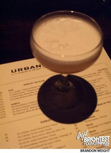 Urbana Media Dinner 09/26/13