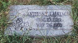 Anthony J. Matacia