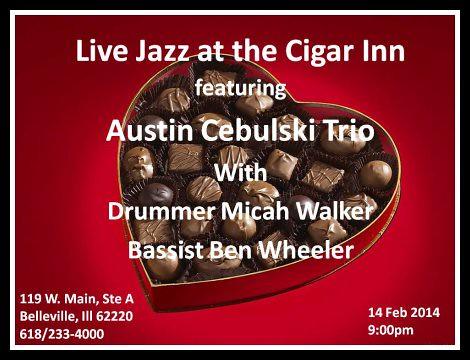 Cigar Inn 2-14-14