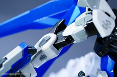 Metal Build Freedom Gundam Prism Coating Ver. Review Tamashii Nation 2012 (76)