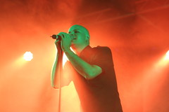 Infest 2013: Bands: Pride and Fall