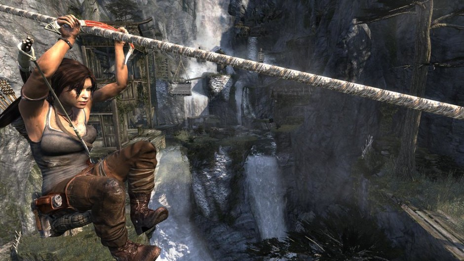 Review Tomb Raider Definitive Edition Game Freaks 365
