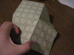Paper Crane 4