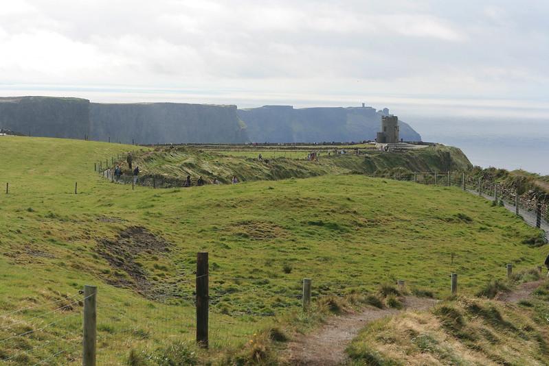 Ireland 1545-2