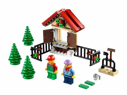 40082 Christmas Tree Stand