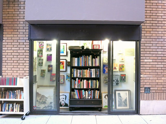 Bookstore 2