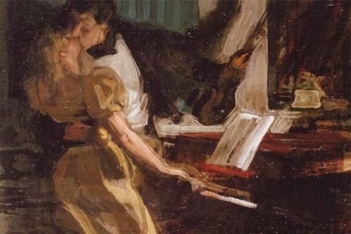 Beethoven-Tolstoj