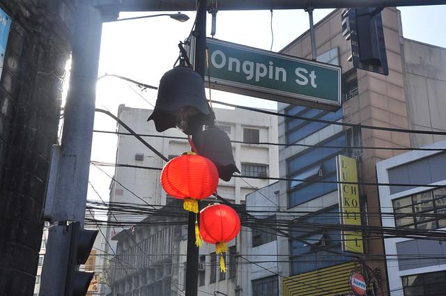 Ongpin St.